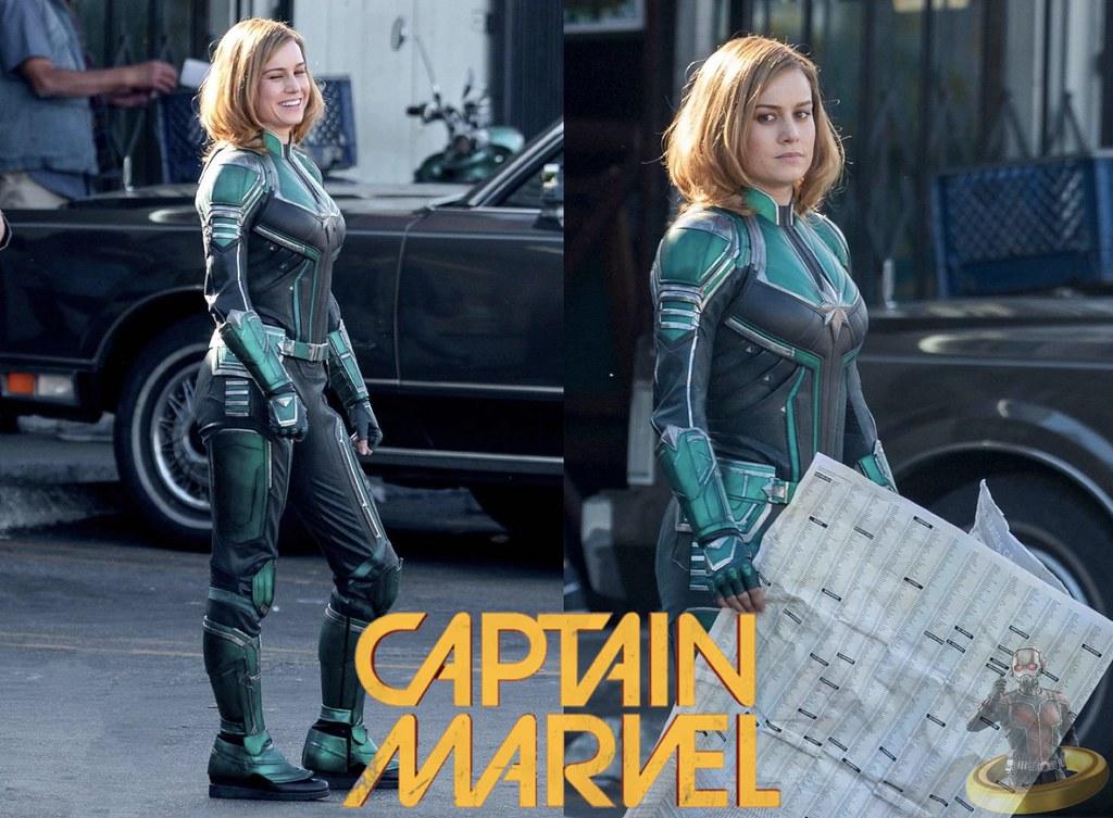 Marvel Studios Top 8 Goosebumps scene in MarvelMCU superheroera.com5 1