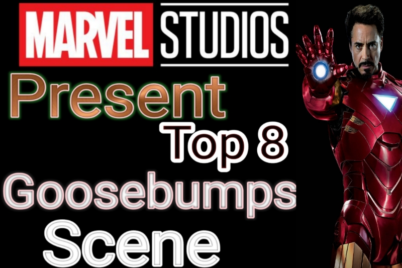 Marvel Studios Top 8 Goosebumps scene in MarvelMCU superheroera.com  1