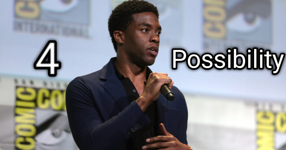 4 possibility of Black Panther 2 superheroear0