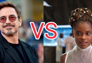 Is Shuri Smarter Than Tony Stark Tony Vs Shuri Who is Smarter