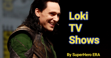 Loki Tv Show Full Trailer Extra Details of Loki Series