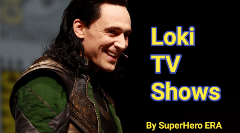 Loki Tv Show Full Trailer Extra Details of Loki Series
