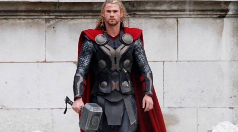 Top Secret Facts About Thor from MCU