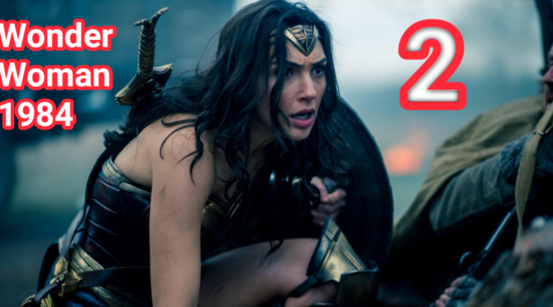 Wonder Woman Movie Update And Review
