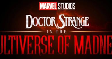 Marvel Multiverse Saga