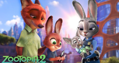 Zootopia 2 In Development At Disney, Same Cast Returning
