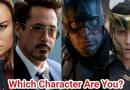 Marvel Quiz Avenger