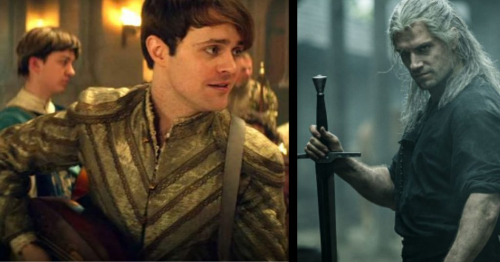 7 Things They Got Wrong About Jaskier In Netflix The Witcher series
