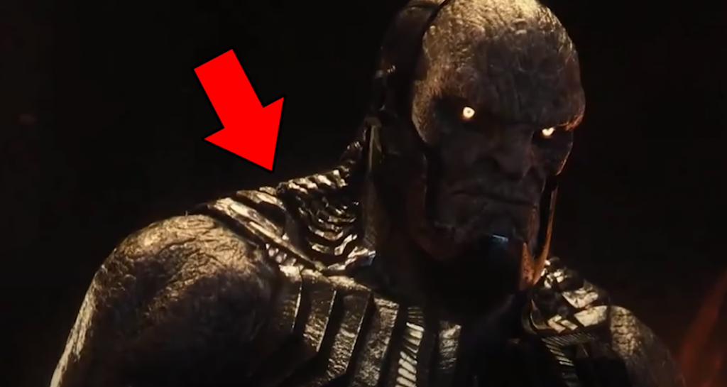 I BET You Never Noticed these Hidden Details in Zack Snyder's Justice League