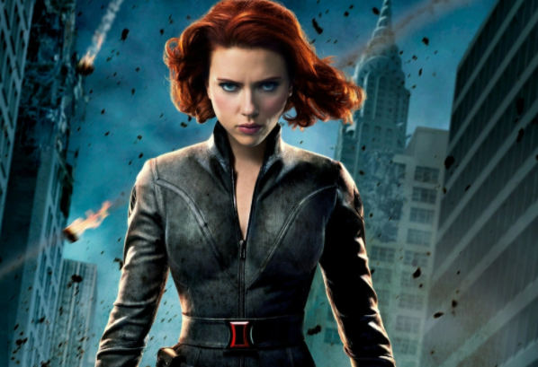 Marvel Reveals New 'Black Widow' Poster After Release Date Change