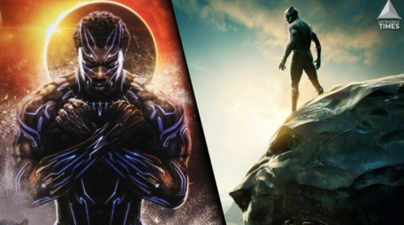 New Rumor Says Shuri Won't Be The Next Black Panther 2