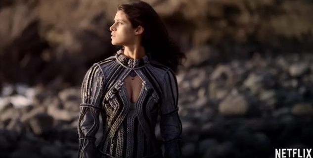 The Witcher Yennefer Actress Suffered Real-Life Back Injury During Filming