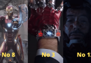 13 Mistakes That Made Tony Stark Stronger every time aa