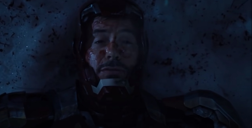 13 Mistakes That Made Tony Stark Stronger every time