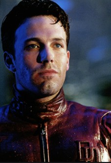 Actors who portrayed crucial roles in both Marvel and DC films two b