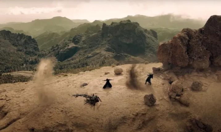 Blood Origin Filming locations, director updates, and more about the Witcher prequel