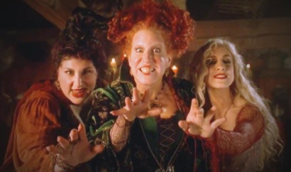 Disney+ Hocus Pocus 2 Cast, Release Date And Everything You Need To Know