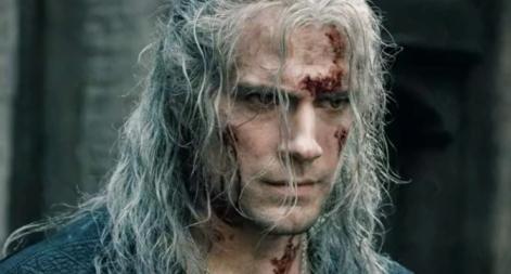 Neflix The Witcher's Henry Cavill injured on season 2 set