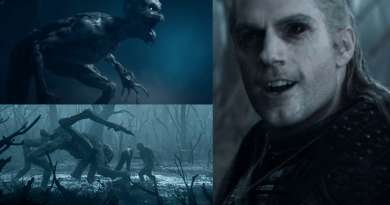 Netflix How Witcher Season 2 Bruxae Are Different To Horror Film Vampires