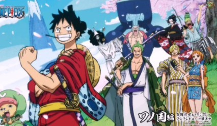 Netflix One Piece Live Action Series, Everything We Know a