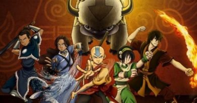 Netflix Series Avatar The Last Airbender Everything We Know So Far