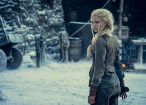 Netflix The Witcher Is Ciri Geralts Biological Daughter Due To The Law of Surprise