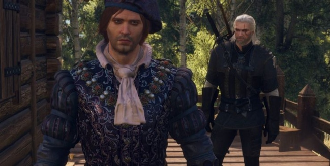 Netflix Witcher 10 Things They Got Wrong About Jaskier In The Witcher Show