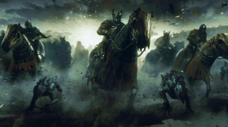 Photos The Witcher will introduce the Wild Hunt in Season 2-min