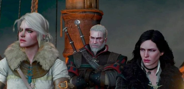 The 7 Biggest Differences Between Yennefer From The Game & The Netflix Series