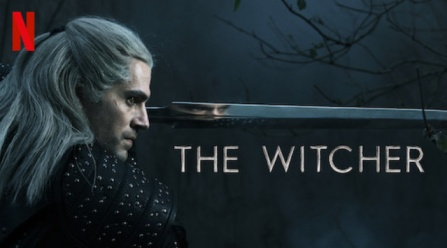 The Witcher & 9 Other Netflix Shows Returning In 2021