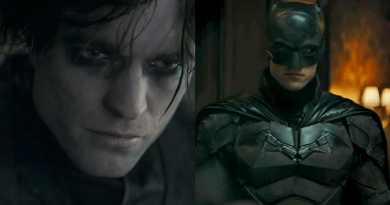 Robert Pattinson Reportedly Being Pushed To The Edge By The Batman Director