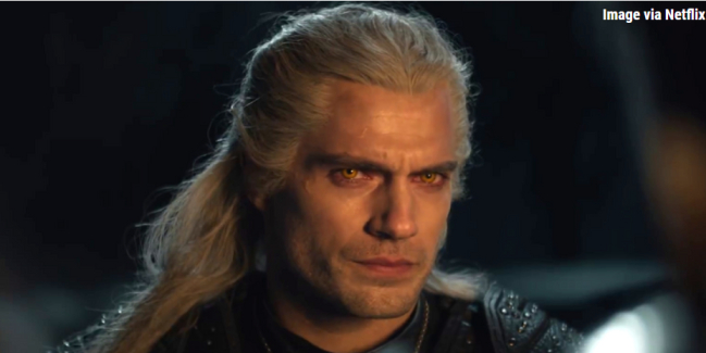 The Witcher season 2 release date, filming wrapped, New Footage from Set