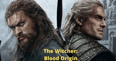 The Witcher's 'Blood Origin' prequel to start production in July 2021