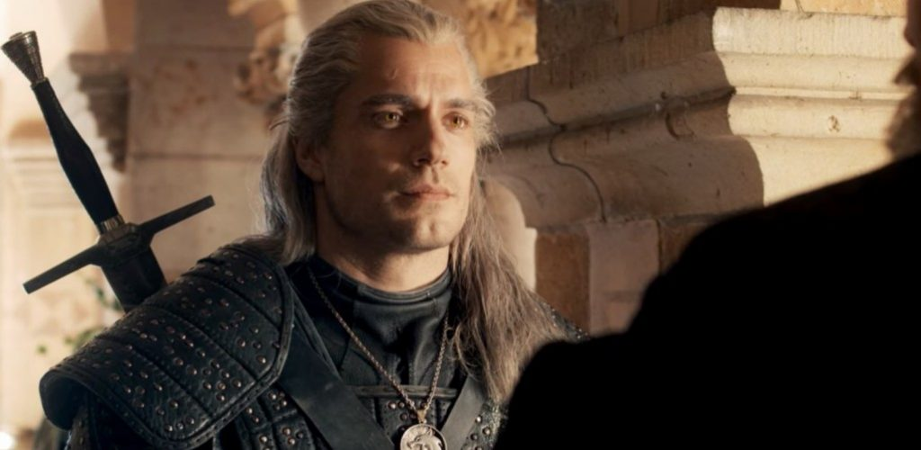 The Witcher's Lambert Actor Reveals Henry Cavill's Wrap Gift