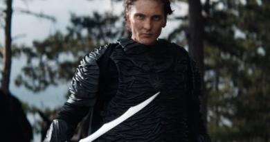 The Witcher's showrunner addresses the Nilfgaardian armor