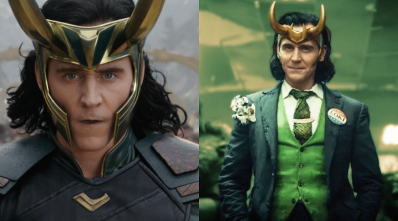 The New Loki series Trailer May Reference an Unseen MCU Villain's Favorite Weapon