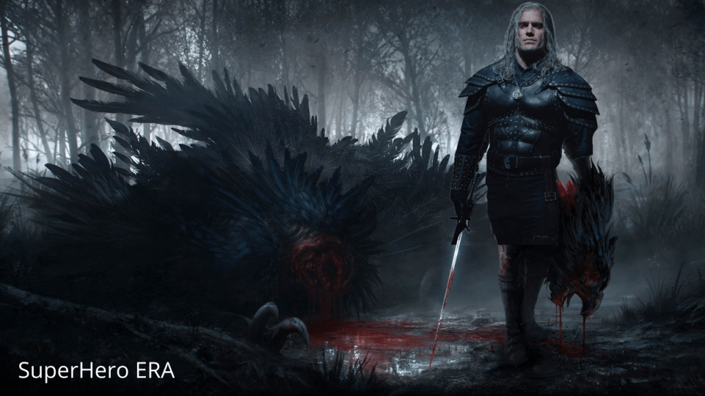 What Actually Is A Witcher Order Powers Explained This Article is dedicated to Fans SuperHero ERA
