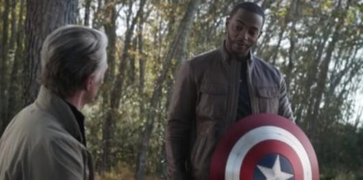Where Is Steve Rogers AKA Captain America Will he come back