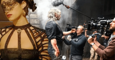 10 Behind The Scenes & Facts Most Fans Don't Know About Netflix The Witcher Show