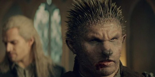 10 Characters Who Just Didn't Look Right In The Witcher Show