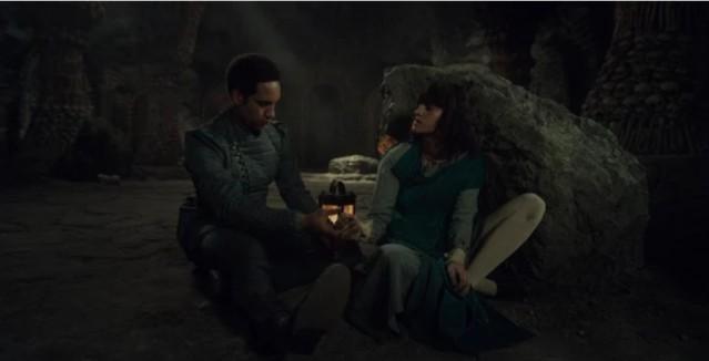 5 Times Yennefer Should Have Dumped Istredd (& 5 Times He Should Have Dumped Her) in The Witcher Series