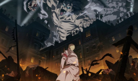 Attack on Titan Netflix When will Attack on Titan be on Netflix Releasing Date