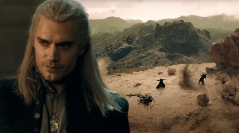 Audition tapes for The Witcher prequel reveal a scientist, a sellsword, a prince, and more