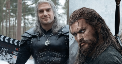 Breaking News Post Production Confirms of The Witcher Season 2 In Deep Showrunner