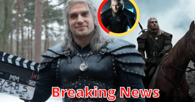 Breaking News The Witcher Season 2 will release in Q4 of 2021, Confirmed By Netflix CEO