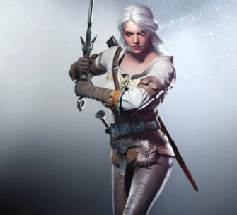 Ciri's Powers & Abilities Explained from The Witcher Series a