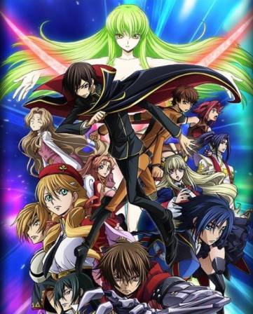 Code Geass season 3 After Code Geass Lelouch of the Resurrection, Is season 3 next to be released