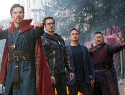 Doctor Strange 2 Release Date And Why Casting Tilda Swinton As The Ancient One Was A Mistake