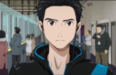 From Yuri On Ice Season 2 Release Date To Yuri On Ice Characters