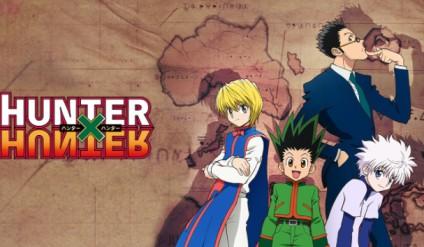 Hunter X Hunter Season 7 What Happens To Hunter X Hunter Hisoka